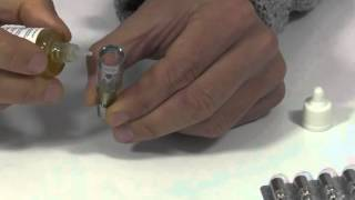 How To Fill The Aspire BDC Clearomiser