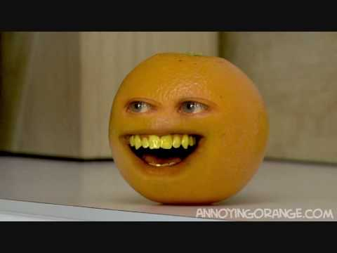 The Annoying Orange - Kitchen Party