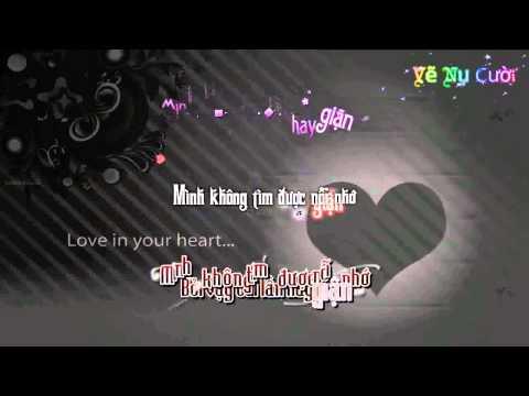 Anh Nhớ Em Người Yêu Cũ -Minh Vương • Video Editor