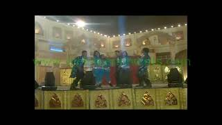 [jai mala theme mandir theme in delhi BY djelementevents 9818...]