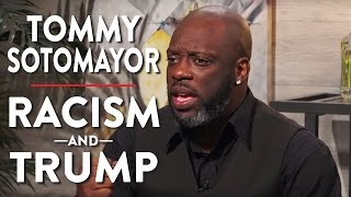 Tommy Sotomayor on systemic racism and Donald Trump (Pt. 3)