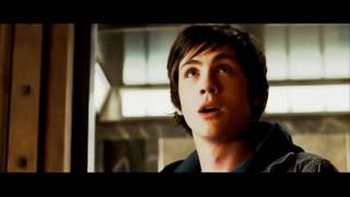 Percy Jackson & The Olympians: The Lightning Thief Trailer