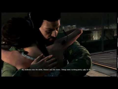 Max Payne 3 Walkthrough: Chapter 2 part 2