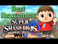 Community Choice: Best Newcomers - Super Smash Bros. Wii U / 3DS