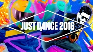 Just Dance 2016 demo released