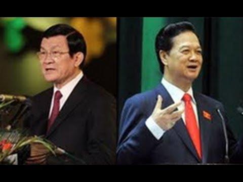 Lãnh đạo Việt Nam lên tiếng về vụ bầu Kiên