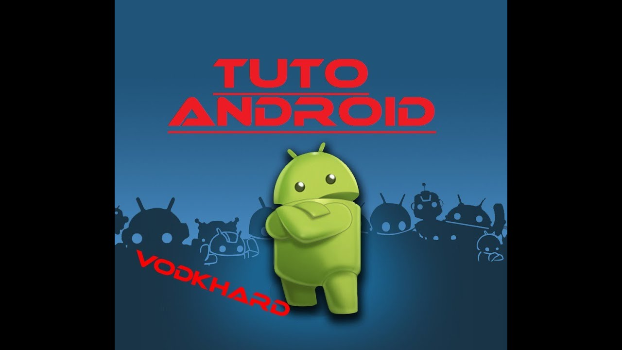 google android network