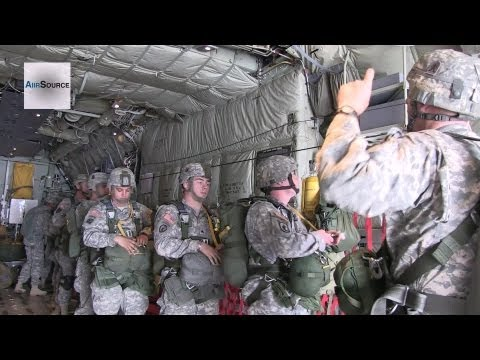 video VMGR-352 KC-130 Air Refueling Mission, F-18 Super Hornets (2013