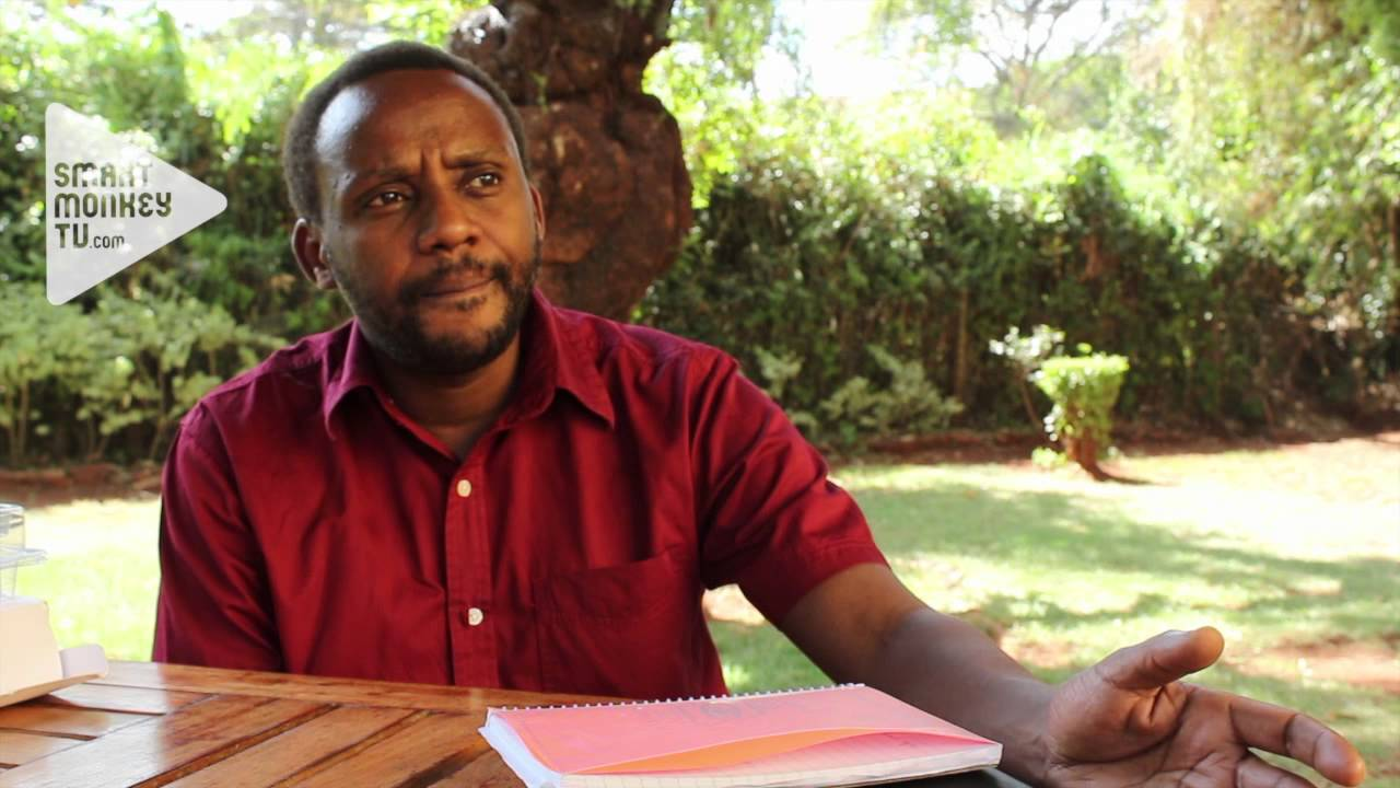 Billy Kahora's on new wave of writers and publishing in Kenya