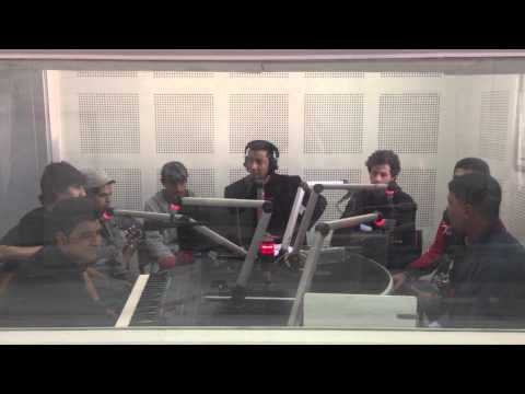 ( نقطة عبور) - Crossing Point  sur Radio Jeunes Tunisie