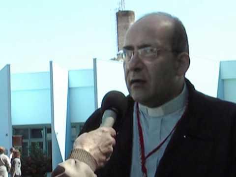 Bispo relata a 50ª Assembleia Geral da CNBB - 2012