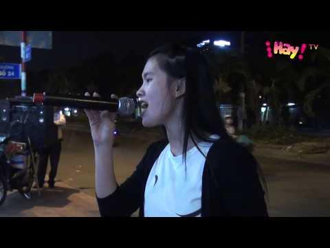 Cô bé kẹo kéo hát Anh hay hơn ca sĩ