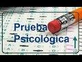 Como aprobar un examen Psicológico - Ejemplos