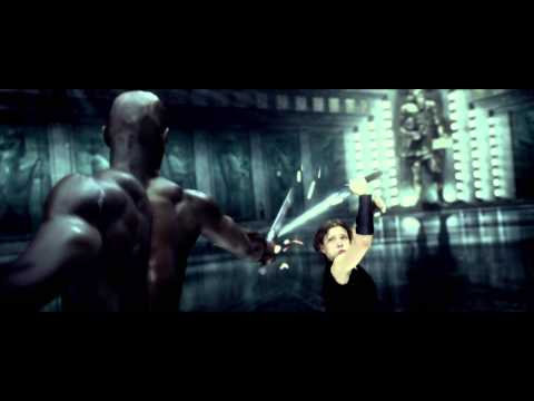 300 Rise of an Empire - HD ' Villains' Featurette - Official Warner Bros. UK