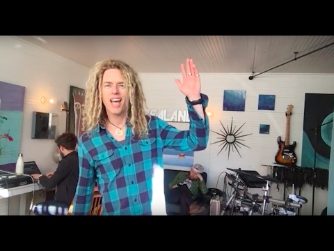 Special Invite From Phil Joel to the 2017 Unshakeable Conference