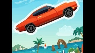 HOW TO HACK EXTREME ROAD TRIP 2 WITH I FUNBOX