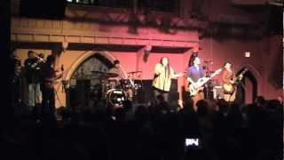 "The Cliftones ""Hypocritical"" @ The Southgate House Revival 2013"