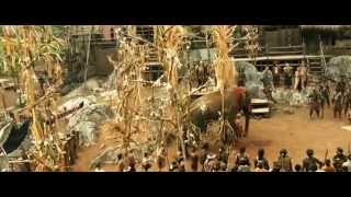 Ong Bak 2 In English HD Quality Full Movie ND