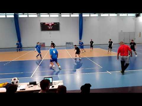 Csőlavina FC - DAC 2-2 (1.rész)