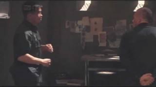 Dragon Eyes (2012) Restricted Trailer Cung Le Weller