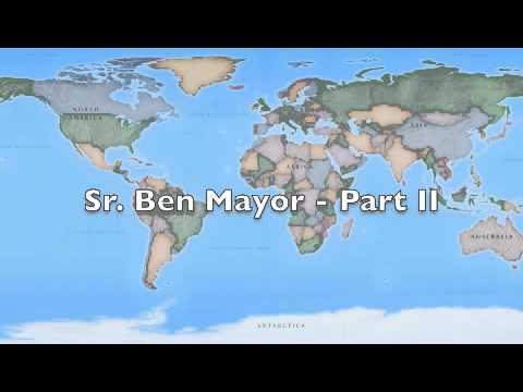 Ben Mayor - Part 2
