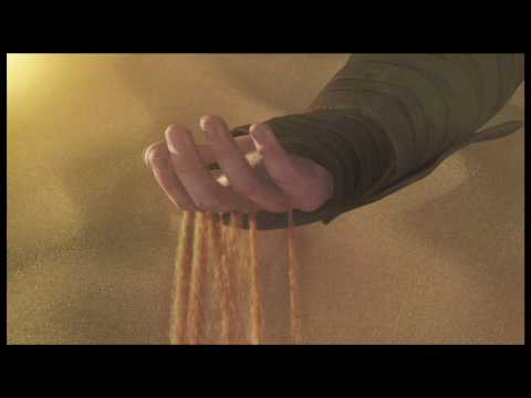 Видео Prince of Persia The Forgotten Sands: принц против песка