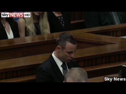 Does Pistorius Have An Anxiety Disorder?