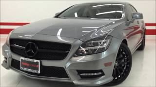 Review 2013 mercedes benz cls550 4matic videos de for Mercedes benz of arrowhead reviews