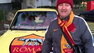 AS Roma in Australia: Dreams Come True With Totti I Episode 6