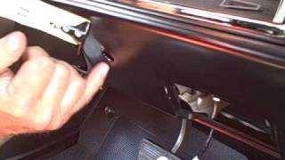 1966 chevelle tach - how to install - youtube  youtube