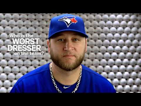 Know your Blue Jays: Mark Buehrle