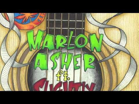 Ganja Farmer (Acoustic Version) - Marlon Asher feat. Slightly Stoopid