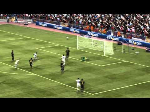 FIFA Season Highlights Ep. 1 (Real Madrid vs Barcelona)