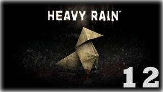 Heavy Rain. Серия 12 - Два брата.