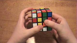 How To Solve The 4x4 Rubik's Cube (Part 1)
