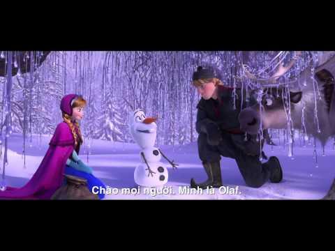Nữ Hoàng Băng Giá - Frozen [ Hoạt hình] Dididivn