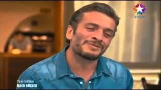 Murat Cemcir Duygusal Konuşma