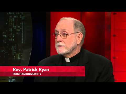 Father Patrick Ryan on the Pope's economic vision