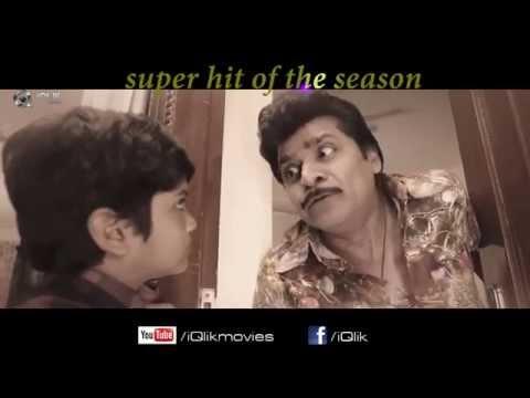 Oka-Laila-Kosam-Movie---Comedy-Trailer-3---Naga-Chaitanya--Pooja-Hegde