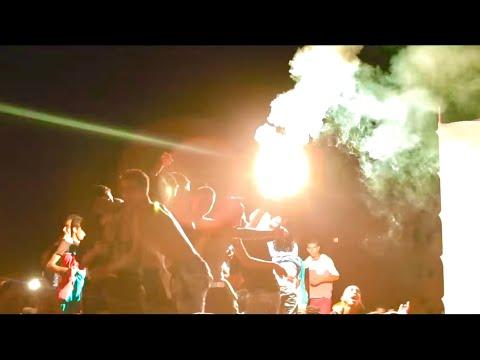 عصام كمال – مهرجان قوافل بسيدي إيفني