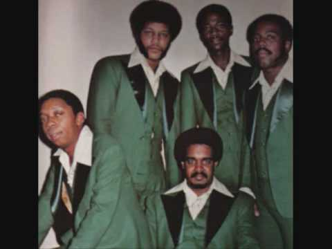 The Stylistics-You make me feel brand new