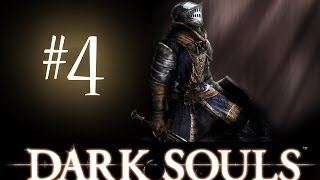 Dark Souls Playthrough: Episode 4 - Sponsored by Pepsi
