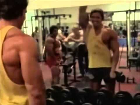 New Arnold Schwarzenegger Speech - Lifes 6 Rules 2011