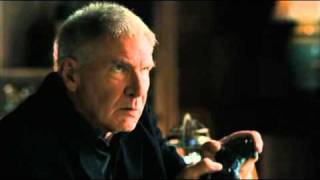 Harrison Ford Uncharted 3 Commercial Japan