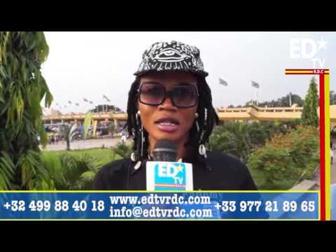 CAN: CONGO - RD CONGO LA FIÈVRE MONTE A KINSHASA SUIVEZ !