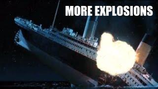 Hao123-Titanic SUPER 3D