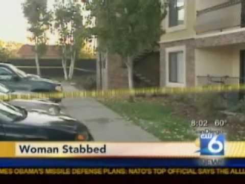 Arrest in Rancho Bernardo Stabbing Murder; Suspect Named