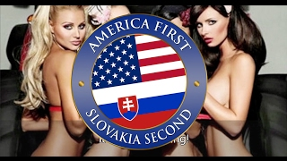 America First, Slovakia Second