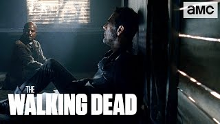 'Helping People' Sneak Peek Ep. 805 | The Walking Dead