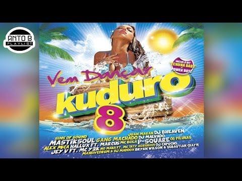 Hallux Makenzo feat. Marcus - Tá Combinado ♪ [VEM DANÇAR KUDURO 8]